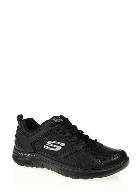 Skechers Flex Appeal 2.0-Good Time Siyah